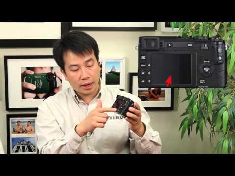 Fuji Guys - Fujifilm X-E1 Part 1/3 - First Look