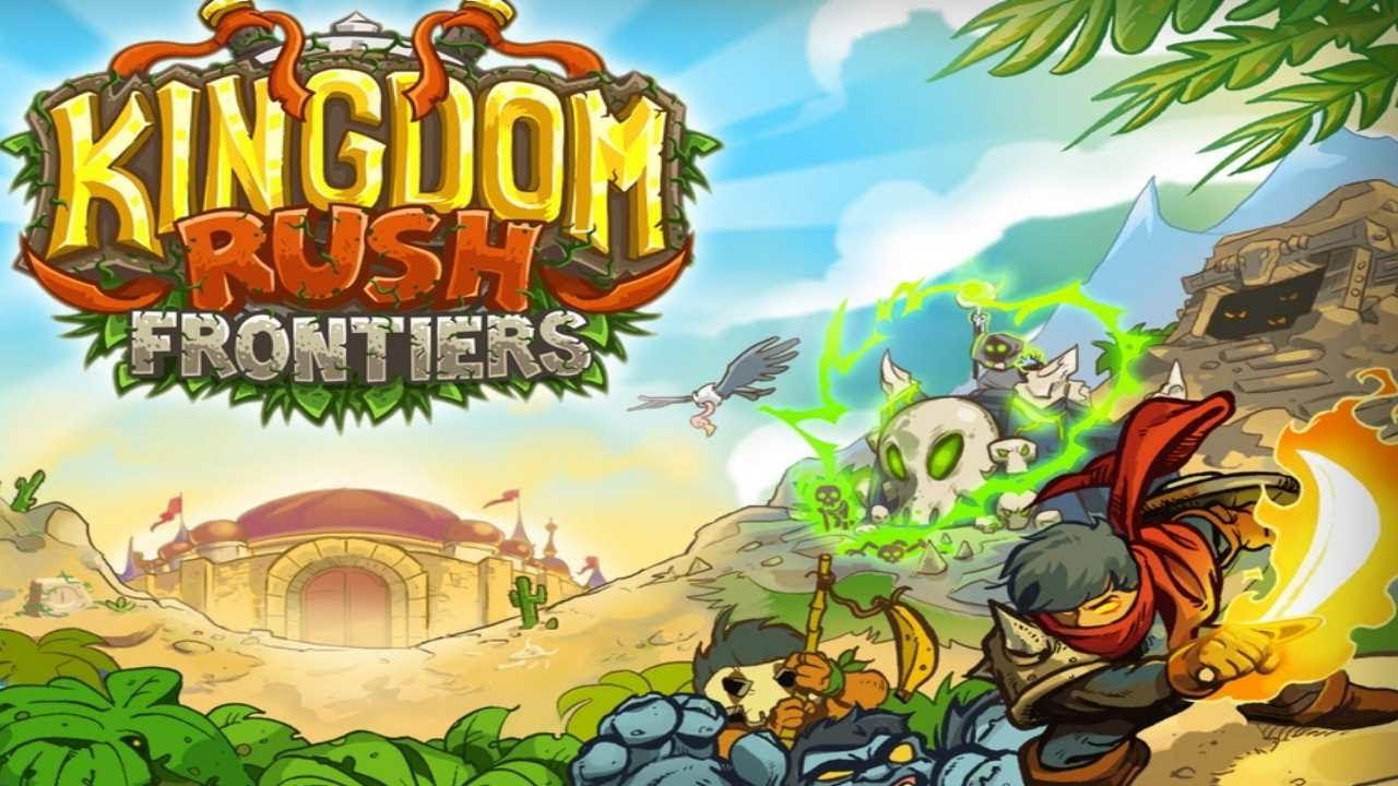 kingdom rush frontiers last level