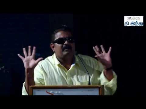 Mysskin criticising film critics and social media | Tamil The Hindu