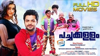 Pachakkallam Malayalam Movie 2016 | New Release Malayalam HD Movie | Aqsa Bhatt | Maqbool Salman