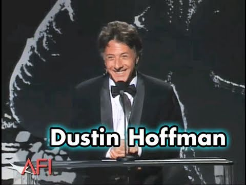 Dustin Hoffman Tells Jack Nicholson To Be Drunken