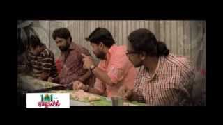 My Boss - 101 WEDDINGS - Malayalam Movie - Trailer.