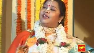 Sri Krishner Holilila   শ্রীকৃষ্ণের হোলিলিলা   Bengali Lila Kirtan   Archana Das   Beethoven Records
