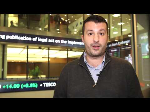 Eliott Reilhac, TVTY - SEP Matching Event in London
