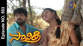 Savithri | 24th February 2017 | Full Episode No 593| ETV Telugu