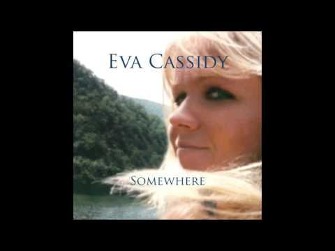 Eva Cassidy - My Love Is Like A Red Red Rose