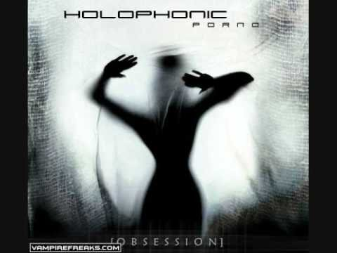 Holophonic Porno-spider video
