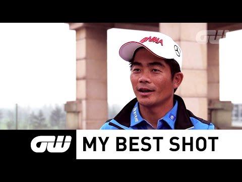GW My Best Shot: Liang Wen-Chong