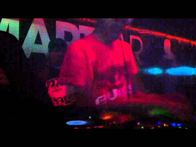 DJ FUNK @ DANCE MANIA ALLSTARS (PART 8)