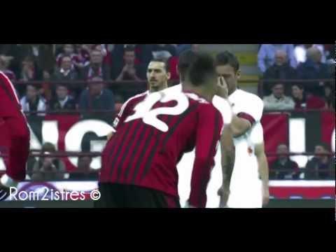 Stephan El Shaarawy - Kiss Me Thru The Phone | Hd video
