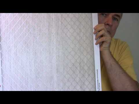 Filtrete Ac Filter Review