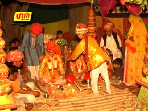 Savera-rajasthani Marriage Special New Video Song Of 2012 From Album Kanvar Kalovo video