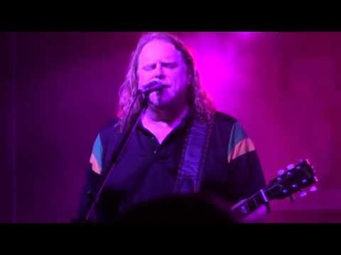 Govt Mule - 30 Days In The Hole