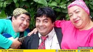 Fallece actor Valentín Castillo, Amado Felipe