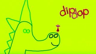 DIPDAP - 30 MINUTES COMPILATION #2 | Fun Videos For Babies