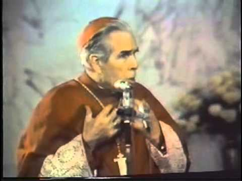 Wasting Your Life - Venerable Fulton Sheen