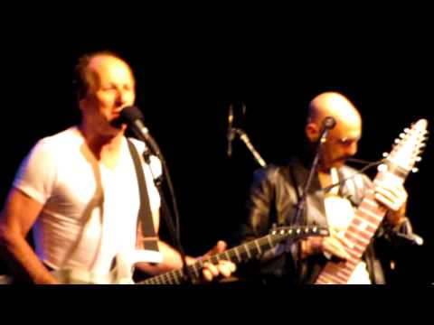 Adrien Belew-Tony Levin Three Of A Perfect Pair