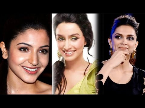 Shraddha Kapoor gets ANGRY, Deepika Padukone replaced by Anushka Sharma