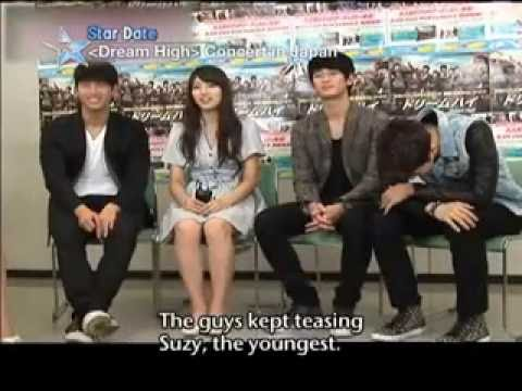 Wooyoung and suzy (Woozy couple)-2