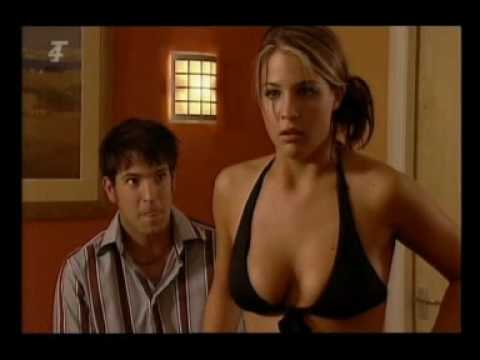 GEMMA ATKINSON - IN BIKINI -  FOR NIGHT OUT (In Kitchen)