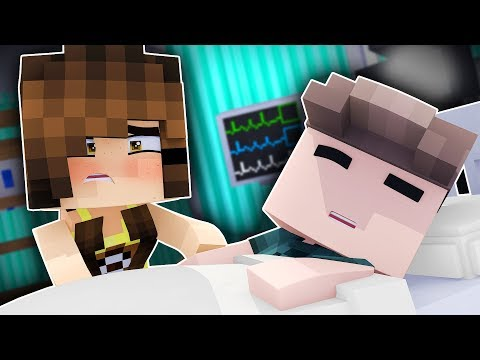 Minecraft Daycare - SICK BOYFRIEND !? (Minecraft Roleplay)