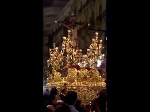 Ισπανία Πάσχα, Γρανάδα, Μεγάλη Εβδομάδα