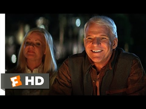 Cheaper By The Dozen 2 (3/5) Movie CLIP - Camp Out Sing-a-Long (2005) HD
