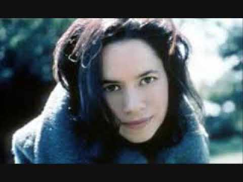 Natalie Merchant - I May Know The Word