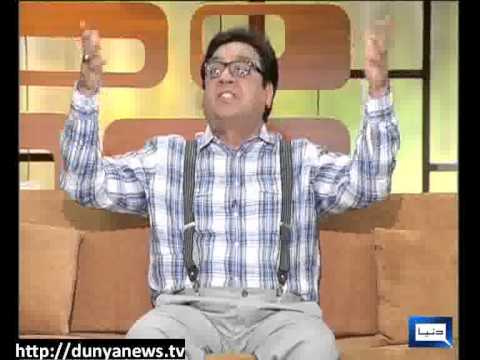 Dunya News - HASB-E-HAAL - 17-05-2013 -- Part 2/5