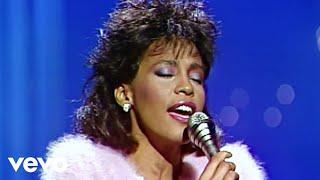Whitney Houston (Уитни Хьюстон) - You Give Good Love