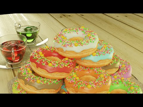 Donuts n Alcohol!
