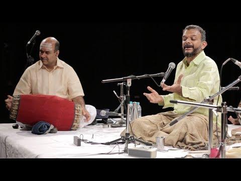 TM Krishna: Raga Hamir Kalyani