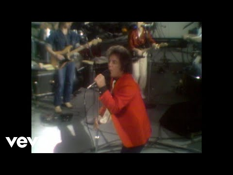 Billy Joel - Its Still Rock And Roll To Me