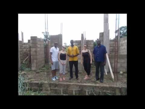 Ghana Orphanage Foundation
