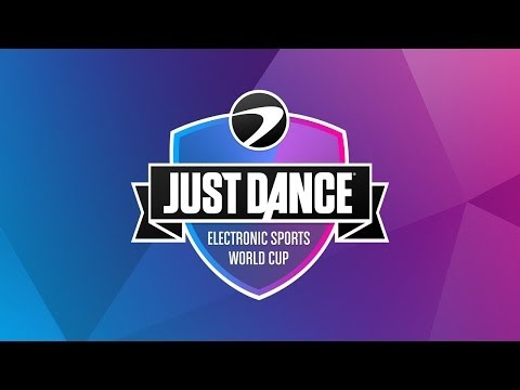 Just Dance World Cup 2014 - Announcement trailer [UK]