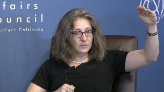 Christine Fair: Pakistan, the Taliban and Regional Security