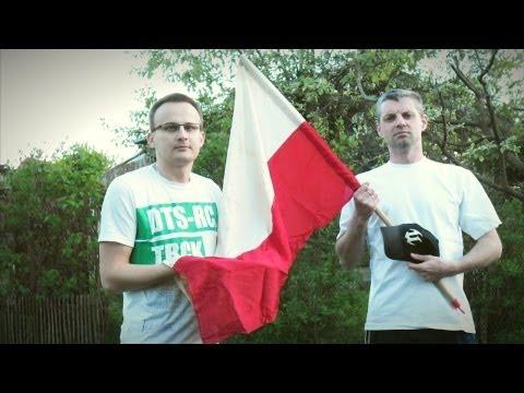 Flaga u Szwagra Video Dowcip