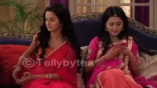 Swaragini Behind The Scenes Snippets..