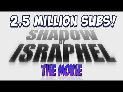 Shadow of Israphel: The Movie Trailer