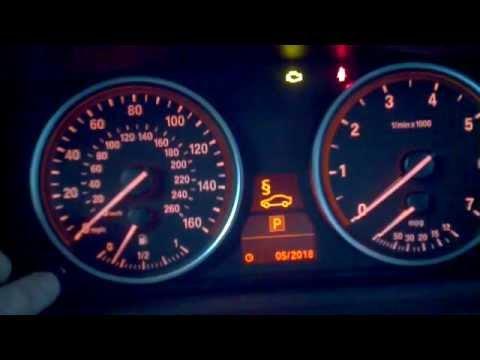 Bmw 5 Series Service Reset Brake Pad Reset Spark Plug