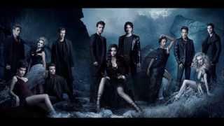 Vampire Diaries 4x23 Music - Bon Jovi - You Give Love a Bad Name
