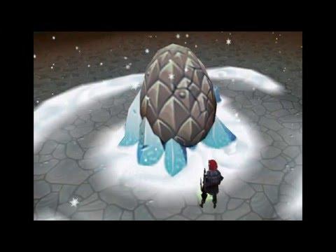 Arcane Legends: Winter Event Brood of Syrillax