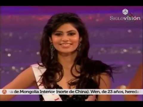 Lupita Jones, directora de Nuestra Belleza México, comentó que Mariana Berumen no logró concretar su sueño de ser Miss Mundo, porque Julia Morley tiene bloqueadas a las mexicanas. VISITA:...