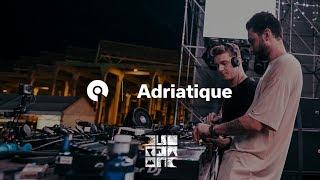 Adriatique @ Diynamic Outdoor - Off Week 2018 (BE-AT.TV)