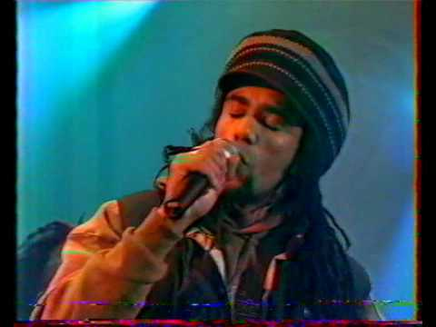 Urban Species - Blanket (NPA live, 15.01.1999)