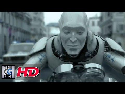 Cgi & Vfx Short Films Hd: the Gift - By Blr Vfx video
