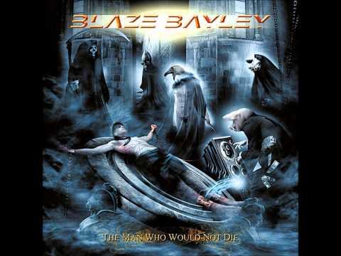 Blaze Bayley - Robot