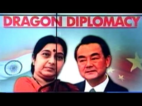 Chinese FM Wang Yi to discuss on trade ties with Sushma Swaraj