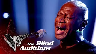 Download Lagu Wayne Ellington Performs 'We Were Raised Under Grey Skies': Blind Auditions | The Voice UK 2018 Gratis STAFABAND