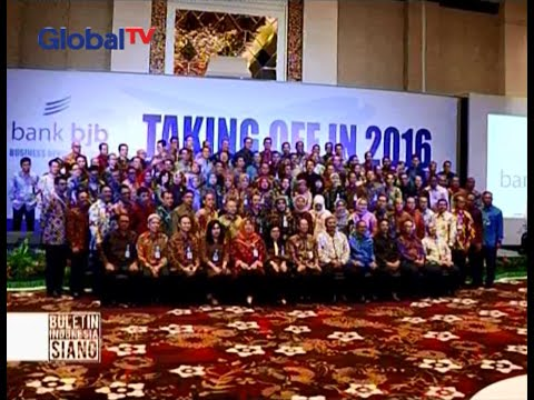 Membangun kepemimpinan yang efektif ala Ahmad Irfan, Direktur Utama Bank BJB - BIS 12/02